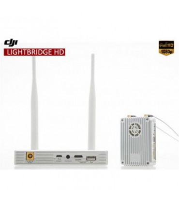 DJI Lightbridge 2.4G Full HD Digital Downlink