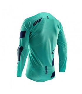 Tricouri Tricou LEATT GPX 5.5 ULTRAWELD AQUA Leatt Xtrems.ro