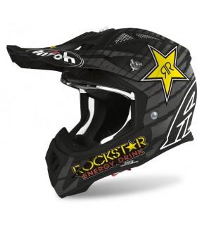 Casti Casca Airoh Aviator Ace Rockstar 2020 Gloss Airoh Xtrems.ro